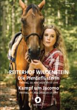 Reiterhof Wildenstein - Die Pferdeflüsterin - Poster