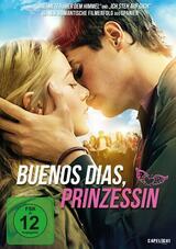 Buenos días, Prinzessin! - Poster