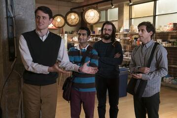 Silicon Valley, Staffel 5
