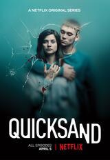 Quicksand - Poster