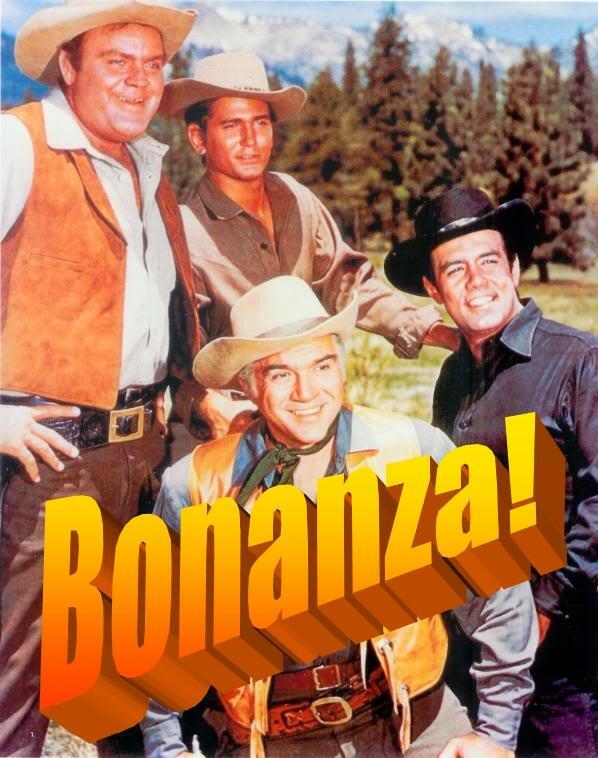 Bonanza Episodenliste