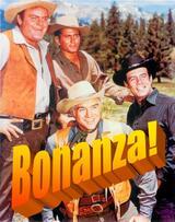 Bonanza - Poster