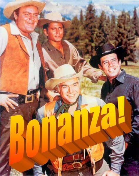 Bonanza Bilder