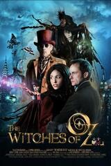 Die Hexen von Oz - Poster