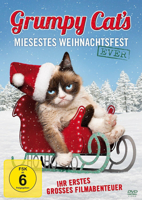 Grumpy Cat S Worst Christmas Ever Streaming