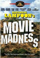 National Lampoon's Movie Madness - Poster