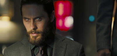 Jared Leto in 2036: Nexus Dawn