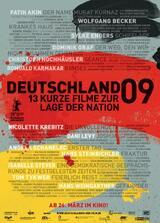 Deutschland 09 - 13 kurze Filme zur Lage der Nation - Poster