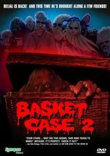 Basket Case 2 - Poster