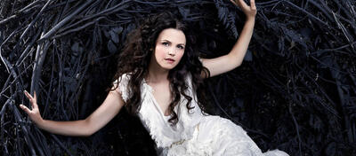 Ginnifer Goodwin als Schneewittchen in Once Upon A Time