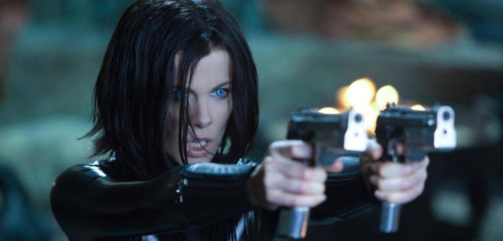 Kate Beckinsale in Underworld 5: Blood Wars