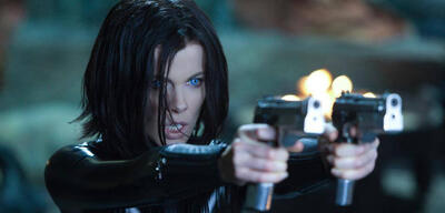 Kate Beckinsale in Underworld 5: Blood Wars