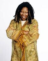 Whoopi - Poster