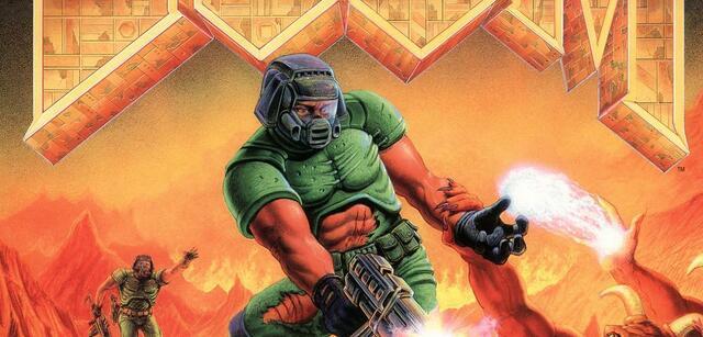 Doom – eines der wichtigsten Werke von John Romero