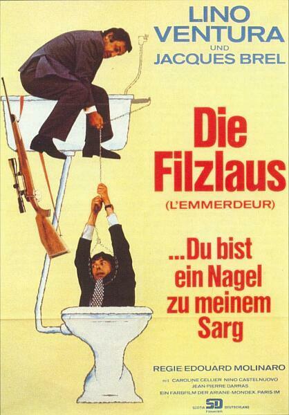 Filzlaus Film