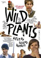 Wild Plants - Poster