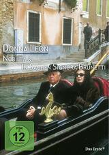 Donna Leon: Nobiltà - Poster