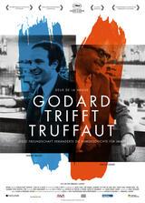 Godard Trifft Truffaut - Deux de la Vague - Poster
