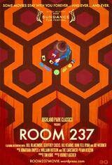 Room 237 - Poster
