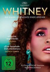 Whitney - Die wahre Geschichte einer Legende