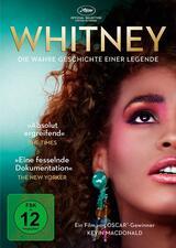 Whitney - Die wahre Geschichte einer Legende - Poster