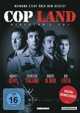 Cop Land - Poster