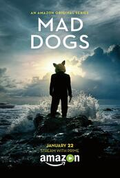 Mad Dogs - Poster