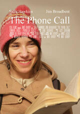 The Phone Call - Poster