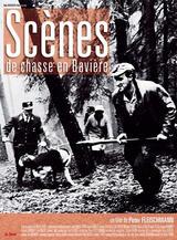 Jagdszenen aus Niederbayern - Poster