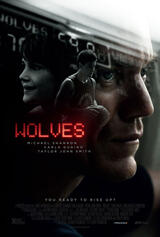 Wolves - Poster