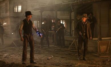 Cowboys & Aliens mit Harrison Ford und Daniel Craig - Bild 11