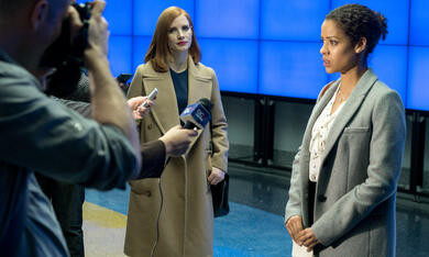 Miss Sloane mit Jessica Chastain und Gugu Mbatha-Raw - Bild 5