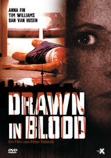 Drawn in Blood - Poster