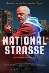 Nationalstraße - Poster