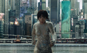 Ghost in the Shell mit Scarlett Johansson - Bild 40