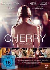 Cherry - Dunkle Geheimnisse - Poster