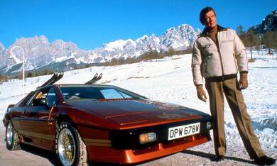 James Bond 007 - In tödlicher Mission mit Roger Moore - Bild 5