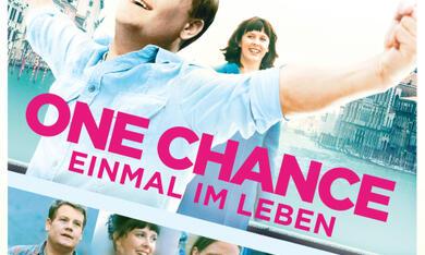 One Chance - Einmal im Leben - Bild 1