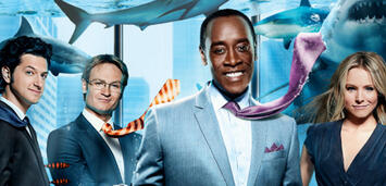 Bild zu:  Mit House of Lies in den Januar starten