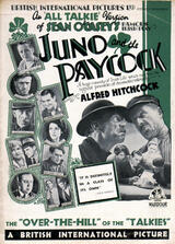 Juno and the Paycock - Poster