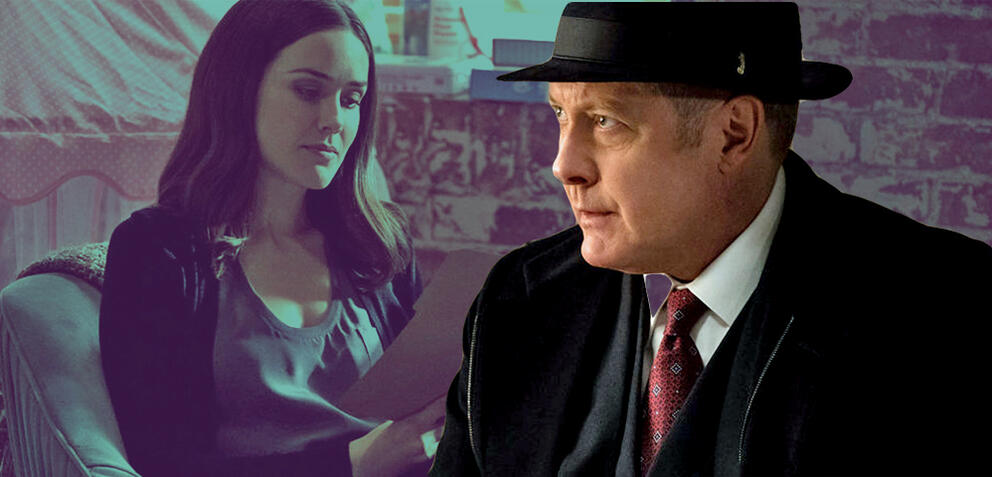 The Blacklist Staffel 8 bei Amazon