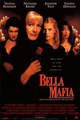 Bella Mafia - Poster