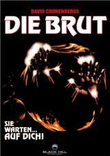 Die Brut - Poster