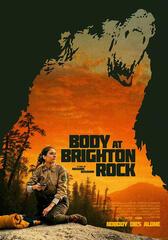 Body at Brighton Rock
