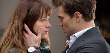 Bild zu:  Fifty Shades of Grey