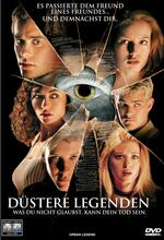 Düstere Legenden Poster