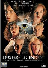 Düstere Legenden - Poster