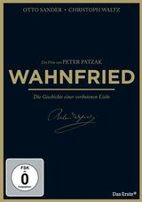 Wahnfried - Poster