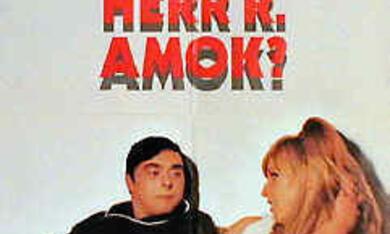 Warum läuft Herr R. Amok? - Bild 1