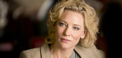 Blanchett inDer Moment der Wahrheit